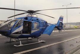 Hurá, letecká záchranka bude smět zachránit náš život i v 6.59. Ministerstvo se chytá za nos, proplatí to