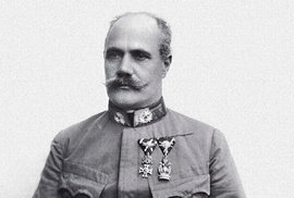 Zapomenutí generálové: Úspěšní Češi ve vedení rakousko-uherské armády