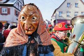 Masopust není půst. Jaký je původ slova masopust a proč úzce souvisí s karnevalem?