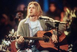 Kurt Cobain: Smrt psychopatické ikony a poslední opravdové rockové hvězdy. Byla to…