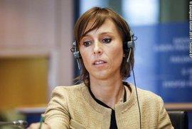 Jardo, Michale, Franto... Evropská poslankyně píše kamioňákům, proč jim mzdy nemůže…