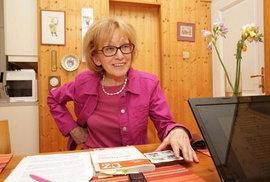Helena Válková, bývalá ministryně spravedlnosti