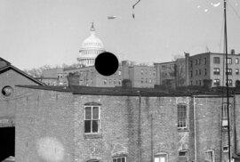 Podivuhodné fotografie z dob New Dealu