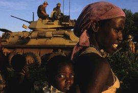 Cesty smrti: Mapa migračních tras v Africe ukazuje místa, kde pašeráci vydělají…