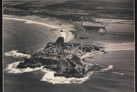 Pevnost Atlit