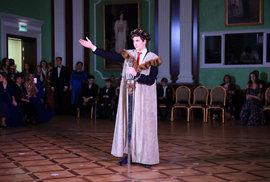Ortodoxní Eton: Ruské soukromé gymnázium připravuje studenty na restauraci monarchie