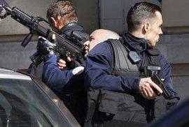 Střelba na škole ve Francii: Na místě je osm zraněných, zasahovalo protiteroristické…