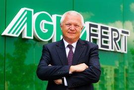 S Babišem je Jaroslav Faltýnek spojen dlouho, byl i členem představenstva Agrofertu.