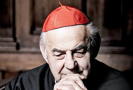 Kardinál Vlk byl vizionář, který si stál za svým a nebál se. Slova dojímají, ale…
