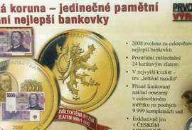 Obchodní inspekce se tuží, mincovní šmejdi dostávají kouř!