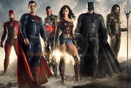 Liga spravedlnosti: Batmanův rozhrkaný filmový trakař dostal křídla