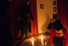 Satan s námi: Navštívili jsme první česko-slovenský chrám církve Satanovy