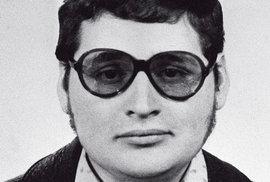 Carlos na ikonické fotografii z roku 1977