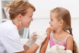 Kdo záměrně nenechává očkovat své děti, je spíše sobec než skutečný liberál