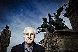 Kandidatura Jiřího Drahoše do Senátu je logická, jeho nové sdružení je ale prázdným plácnutím do vody