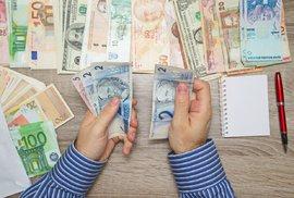 Česku dluží ostatní země téměř třicet miliard, nejvíce Kuba