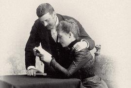 Karl Wittgenstein: Zakladatel Poldi Kladno zbohatl díky obchodu s Ruskem, před válkou…