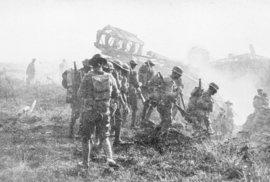 6. dubna vyhlásily Spojené státy válku Německu.