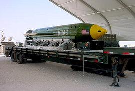 Matka bomb: Amerika zas má koule!
