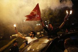 Turecko po ústavním referendu.