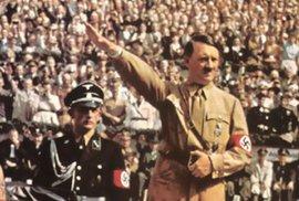 Československo je potřeba vymazat z mapy aneb Před 80 lety Adolf Hitler svým generálům potvrdil záměr zničit své sousedy