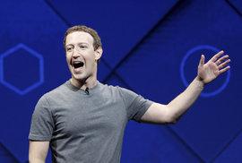 Facebook chystá technologický převrat: Psaní zpráv jen pomocí myšlenek