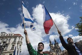 Exkluzivně: Babiš souhlasí s přesunem ambasády v Izraeli do Jeruzaléma. Současný…