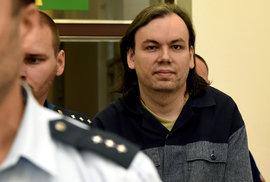 Soud v Ostravě poslal počítačového hackera na 6,5 roku do vězení