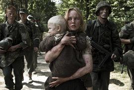 Když se Ukrajinci a Poláci navzájem vyvražďují: Skvělý film Volyň ukazuje…