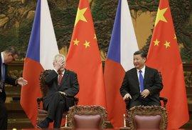The New York Times: Čína v Česku získala pevného přítele, považovaného kdysi za…