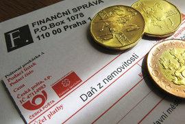 Daň z nemovitosti je v Česku byrokratický horor. Změní to někdo v digitálním 21. …