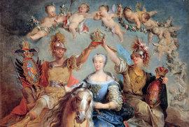 Marie Terezie: Čechy nedám! Jak habsburská panovnice ovlivnila chod dějin i vlastní …