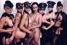 Jako ve filmu Eyes Wide Shut. Noční klub v L.A. láká na sado-maso i orgie pouze ty nejbohatší