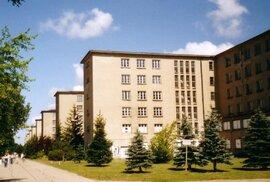 Podivný osud největšího hotelu na světě: Hitlerův čtyřkilometrový kolos nepřivítal…