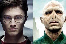 Chystá se nový film ze světa Harryho Pottera. Ukáže Voldemortovy začátky