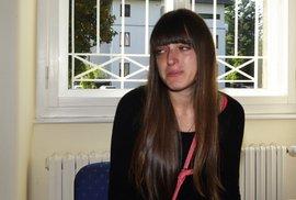 """Ukrajinka způsobila autonehodu, při které zahynuli rodiče čtyř dětí. """"Trest je směšný,"""" zlobí se Češi"""