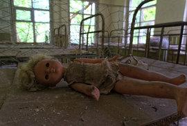 Černobylská pustina ožila turismem. Hitem už je léta, ale úspěšný seriál její…