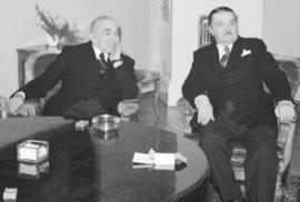 Alois Eliáš: Ministr protektorátní vlády spolupracoval s odbojem, nacisté ho popravili