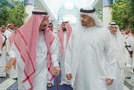 Bahrajn, Saúdská Arábie, Egypt a Spojené arabské emiráty oznámily, že přerušují diplomatické styky s Katarem. S touto zemí Perského zálivu přerušily i letecké a námořní spojení.