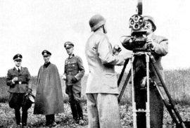 Nacisté u Lidic