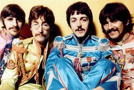 Sgt. Pepper's Lonely Hearts Club Band: Jak Beatles vydali nejdůležitější album…