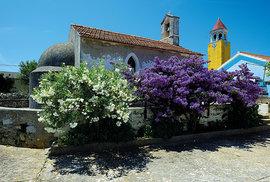Dovolená v Chorvatsku: 15 nejkrásnějších míst u našeho moře