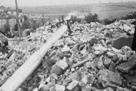 Lež o Lidicích: Poněmčení dětí bylo eufemismem, 82 jich nacisté udusili plynem