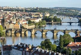 Airbnb převrací trh s bydlením na Praze 1. Centrum může skončit jako skanzen bez lidí