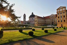 Kam o víkendu: Slavnostní Krumlov a sedm statečných v pražském podzemí