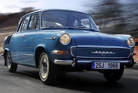 Embéčko - před 50 lety hvězda mezi automobily, kterou zastínil přední náhon