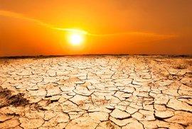 Jak velké vlastně je letošní sucho? Podívejte se, zda u nás bylo někdy hůř, a…