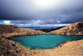 Příroda bez hranic. To je Nový Zéland