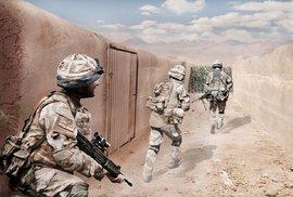 16 let od začátku války je Afghánistán na zhroucení. Země chce další peníze, je prý plná továren na teroristy