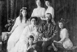 Komise v Rusku bude zkoumat, zda bolševická vražda cara Mikuláše II. nebyla židovským rituálem